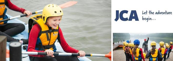 Senior Watersports Instructor (UKCC Level 2 Required)