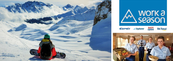 Resorts Chalet Manager
