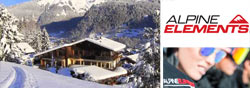 Chalet Manager