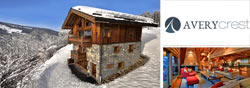 Chef and Host for 5* Luxury Chalet