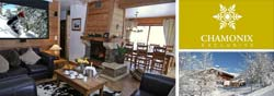 Chalet host / Housekeeper