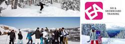 Work as a Ski Instructor in Canada!