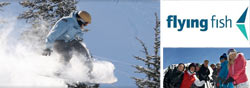 6 & 11 Wk Ski and Snowboard Instructor Course- Whistler