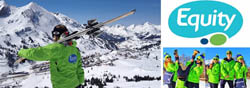 French Speaking Ski Resort Representative/Technician Winter