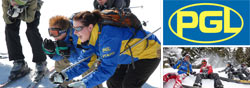 Peak Season Ski Rep - Recruiting for 2016