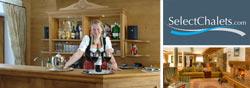 Chalet Host for Luxury Chalet in Austria