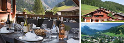 Luxury chalet chef with one of the best employers in the Alps - SUMMER SEASON