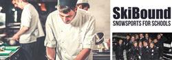 Head Chef Skibound Winter 17/18